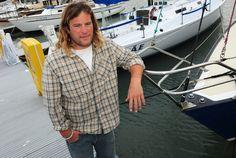 Sailing in Marin: Tiburon's Dibble enjoys epic cruise to New Zealand