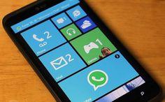 ¿Cómo descargar Whatsapp en Windows Phone?