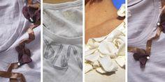 diy embellished t-shirts