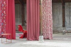 Paneel Gordijn 8 : Paneelgordijn multi raamdecoratie