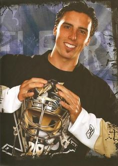 A Happy 30th Birthday to Pittsburgh Penguins goalie, Marc-Andre Fleury. (11/28/1984) May your next postseason trip be better and much longer than the last five.