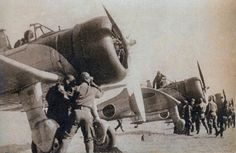"""The Mitsubishi A5M, Japanese Navy Type 96 carrier-based fighter (九六式艦上戦闘機), was the world's first monoplane shipboard fighter. The Allied codename was """"Claude""""."""
