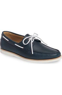 JACK ERWIN cooper men's boat shoe $125