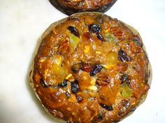 the best fruitcake recipe the world has ever known