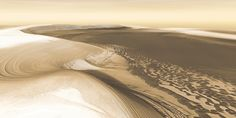 Chasma Boreale and North Polar Ice Cap of Mars. How to Make your own DIY #Samsung #Galaxy #Case http://ift.tt/1JAekZB