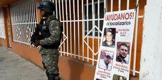 """Policía """"moralmente responsable"""" de desapariciones"""
