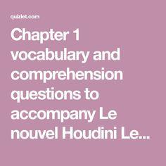 33 Best Nuevo Houdini/Nouvel Houdini images in 2018