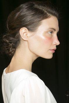 Glowy Makeup, Natural Makeup, Minimal Makeup, Braut Make-up, Dewy Skin, Belleza Natural, Fair Skin, Pretty Face, Makeup Inspiration