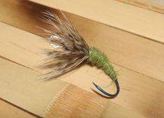 Sparse Vs. Heavily-dressed Flies | Tenkara Talk