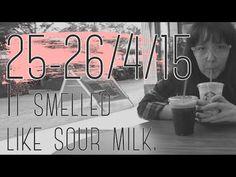VLOG | 25-26/4/15 It