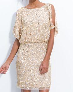 :) pretty dress!