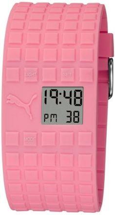 Puma Damen Armbanduhr auf Pinterest