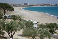 Camping Cala d'Oques - L'Hospitalet de l'Infant - Tarragona - Spain