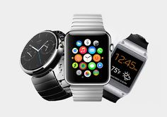 10 Best Selling Newly Launched Smart Watches #productreviews http://s.rswebsols.com/1OcbxVC