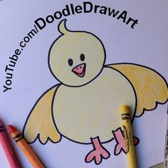 DoodleDrawArt - How to Draw, Easy Step by Step Drawing Lessons