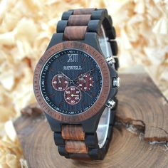 39.99$  Watch here - http://alims9.shopchina.info/go.php?t=32726132174 - BEWELL Business Watch Men Sport Watches Men's Wood Quartz Watch Chronograph Wristwatch Mens Clock Watches Gift Box 116A 39.99$ #buyininternet