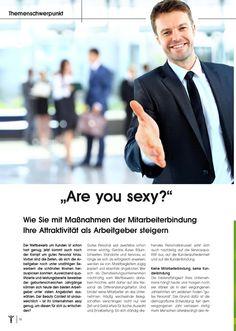 Wie Sie Ihre Attraktivität als Arbeitgeber steigern. Kostenlos lesen: http://guntherwolf.de/read/