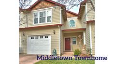 THIS IS THE LIFE! Country living in the heart of Middletown. This immaculate, professionally-designed 2-story townhome with a private back yard and patio invites comfort, and exudes functionality with a flair of good taste. Modern floor plan offers 3 bdrms, 2.5 baths, generous living space and stylish finishes with attached 1 car garage. Plenty of natural night flow throughout the home's open, airy layout. You'll enjoy a perfect setting for relaxing & entertaining...more at…