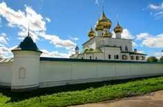 Russia's Golden Ring - Renzo Re © PHOTOGRAPHY