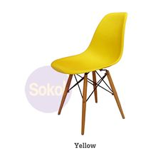 Replica Eames DSW Chair Sokol.com.au
