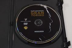 Gran Torino DVD - Disc Only