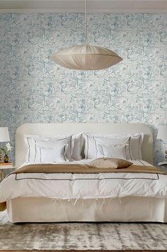 www.ellos.se sandberg-wallpaper tapet-bacchus 1515872-01