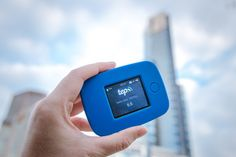 When it's time for vacation, does the prospect of travelling overseas without a reliable 4G or WiFi connection feel downright daunting? Find out how to choose a portable Wi-Fi hotspot for your next great adventure.
