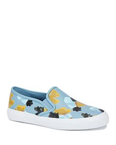 COACH Chrissy Slip On Sneaker