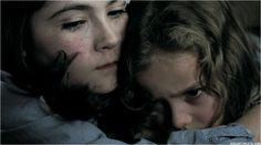 Orphan Movie   Isabelle Fuhrman / Aryana Engineer