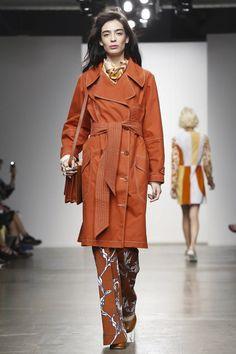Karen Walker Ready To Wear Spring Summer 2015 New York