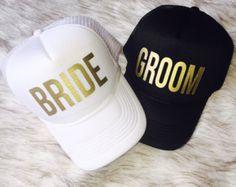 4 Neon Team Bride Bachelorette Party Hats SALE by Preparewear