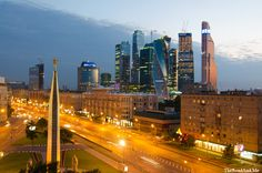Moscou / Moscow