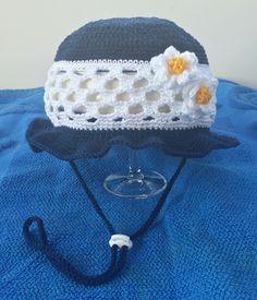 Die 22 Besten Bilder Von Uhuu Sonnenhüte Crochet For Kids Little