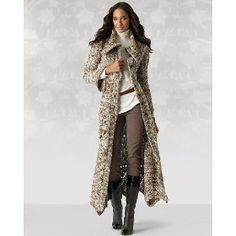 Plus Size Jacquard Duster | Plus Size New Arrivals | Jessica ...