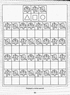علّمني on – Kids&Baby Toys Therapy Activities, Learning Activities, Kids Learning, Visual Perception Activities, Math Patterns, Doily Patterns, Dress Patterns, Kindergarten Worksheets, Kids Education