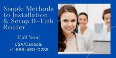 If you don't know how to Setup D-Link Router? Don't worry, visit our website and get in touch with our experts to solve your query instantly with smart, easy ways. Just dial toll-free helpline number in the USA/Canada: +1-888-480-0288 for the best service. Our experts are 24*7 available for your queries. We Are A Team, Wireless Router, Tp Link, What You Can Do, Simple Way, Coding, Canada, Touch, Number