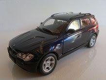 BMW X3 1/24