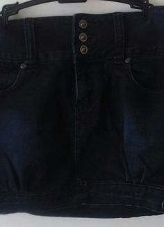 Kup mój przedmiot na #vintedpl http://www.vinted.pl/damska-odziez/spodnice/17319601-jeansowa-mini