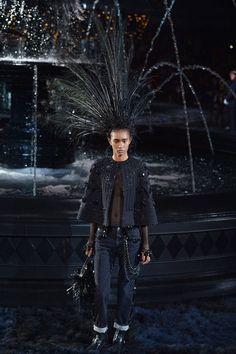 Fashion & Style — Marc Jacobs se despide de Louis Vuitton.