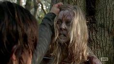 "The Walking Dead ""Try"" Review: When Neighborhood Watchers Attack - The Walking Dead Community - TV.com"