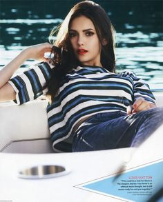 9ae2110e9b6 193 Best Nina Dobrev images
