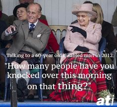 Prince Philip Quotes Endearing Prince Philip Quotes His Famous Comments And Clangers  Prince Philip Inspiration Design