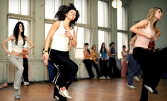 Groupon - 10 or 20 Zumba or Zumba-Toning Classes at IndepenDance Studio (Up to 61% Off) in Gainesville. Groupon deal price: $25.00