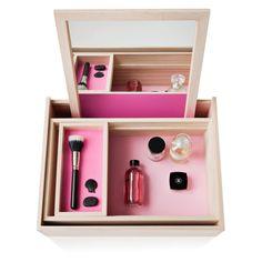 desiary.de - Balsabox Personal Pink