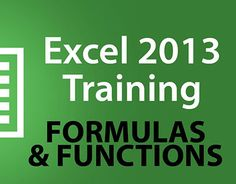 """Excel is the leading program today"" there's no doubting that, for creating any type of spreadsheet you require this program, its one solution which can get your work done in no time. Most of us are oblivious about this fact and assume that excel is used only for calculating numbers but you can also use excel for working and storing diversified data as well. Read full article about Microsoft Excel here."