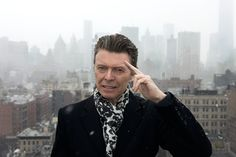 David Bowie prepared a number of records to be released after his death | News | Culture | The Independent