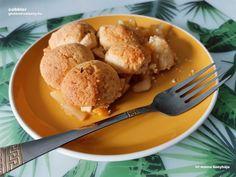 Cobbler, Pancakes, Breakfast, Food, Morning Coffee, Essen, Pancake, Meals, Yemek