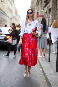 The+BAZAAR+Commandments:+Dressing+for+a+Fashion+Job  - HarpersBAZAAR.com