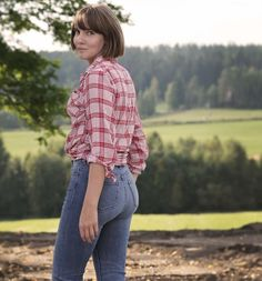 the best tips for jeans from Sweden :-)