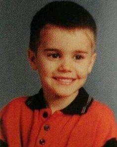 Tem Coisa coisa melhor que oooh Justin  pequeno? Amorzinho meu❤❤